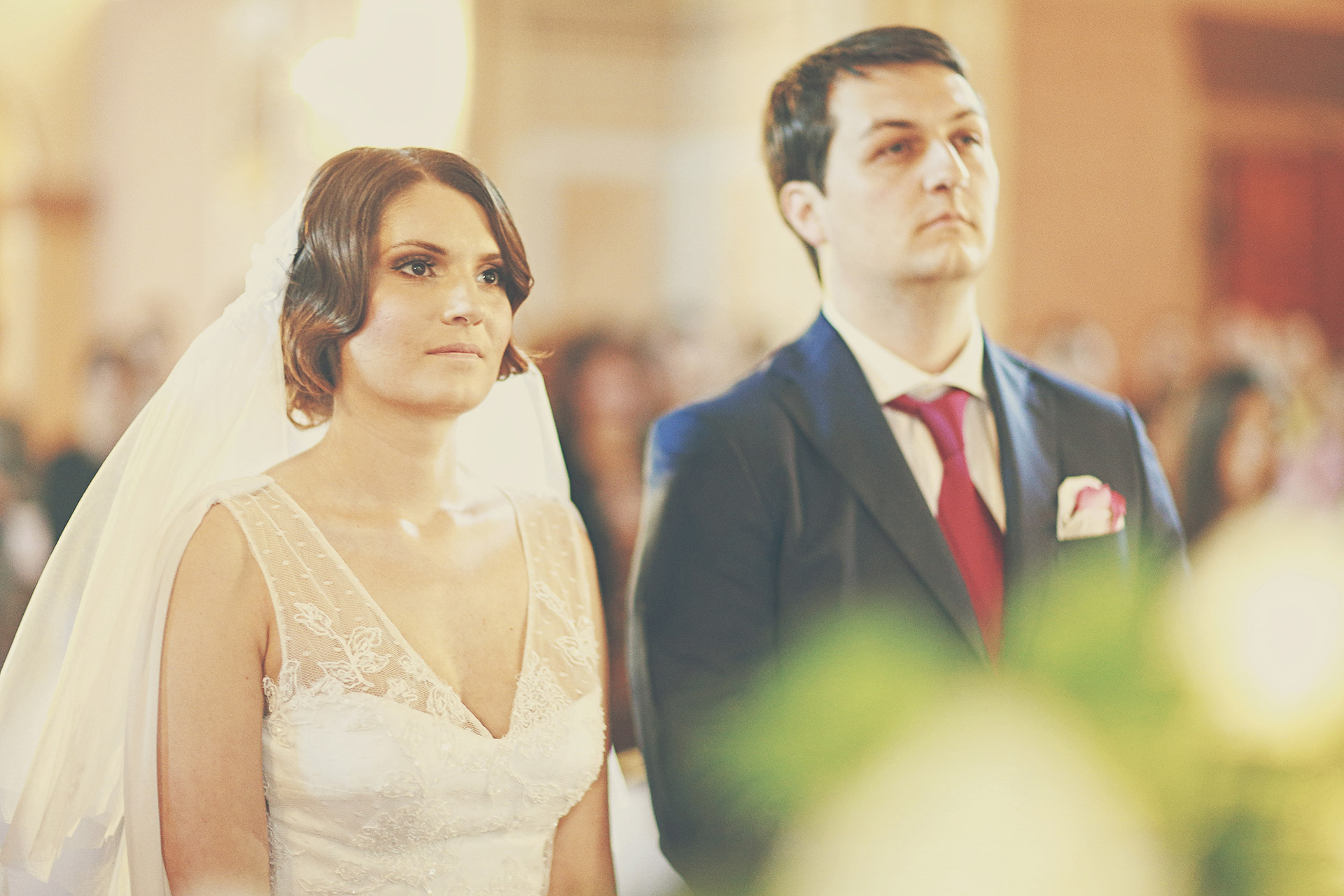 Martina & Josip wedding story